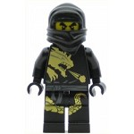 LEGO Minifigure Cole DX Dragon Suit