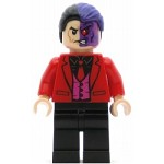 LEGO Super Heroes Minifigure Two-Face (76122)