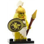 LEGO Collectible Minifigures Series 12 Battle Goddess