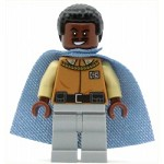 LEGO Star Wars Minifigure Lando Calrissian (75175)