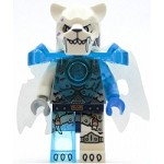 LEGO Legends of Chima Minifigure Sir Fangar, Armor