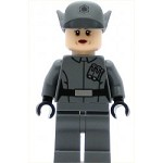 LEGO Star Wars Minifigure First Order Officer Female (75104)