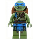 LEGO Teenage Mutant Ninja Turtles Minifigure Leonardo With Scabbard (79117)