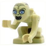 LEGO Lord of the Rings Minifigure Gollum
