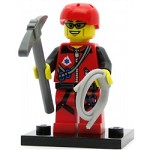 LEGO Collectible Minifigures Series 11 Mountain Climber