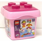 LEGO 5475 Make and Create Girls Fantasy Bucket