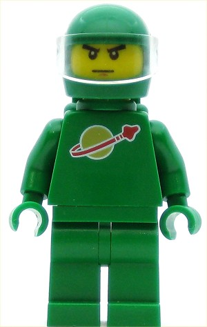 LEGO LEGO Ideas (CUUSOO) Minifigure Pete