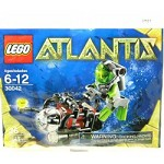 LEGO 30042 Atlantis Mini Sub