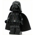 LEGO Star Wars Minifigure Darth Vader (Type 2 Helmet)