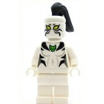 LEGO Super Heroes Minfigure White Tiger (76059)
