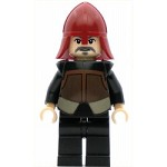 LEGO Minifigure Fire Nation Soldier