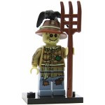 LEGO Collectible Minifigures Series 11 Scarecrow