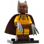 LEGO Collectible Minifigures The Batman Movie Catman