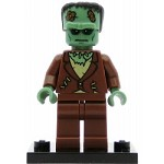 LEGO Collectible Minifigures Series 4 The Monster