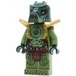 LEGO Legends of Chima Minifigure Cragger No Cape