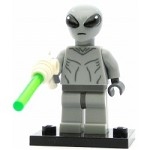 LEGO Collectible Minifigures Series 6 Classic Alien