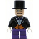 LEGO Batman Minifigure The Penguin