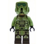 LEGO Star Wars Minifigure Kashyyyk Clone Trooper (41st Elite Corps)