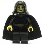 LEGO Star Wars Minifigure Barriss Offee