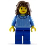 LEGO Harry Potter Minifigure Hermione