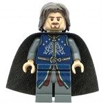 LEGO Hobbit and Lord of the Rings Minifigure Aragorn (79007)