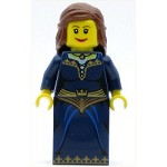 LEGO Minifigure Fantasy Era Crown Princess (Maiden 7093)