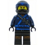 LEGO Ninjago Minfigure Jay - The LEGO Ninjago Movie (70618)