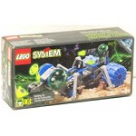 LEGO 6837 Space Cosmic Creeper