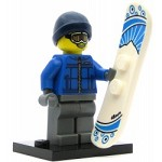LEGO Collectible Minifigures Series 5 Snowboarder Guy