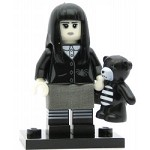 LEGO Collectible Minifigures Series 12 Spooky Girl