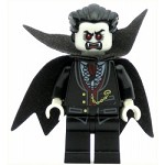 LEGO Minifigure Monster Fighters Lord Vampyre