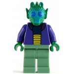 LEGO Star Wars Minifigure Onaconda Farr