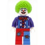 LEGO (Other) Minifigure Birthday Clown (850791)