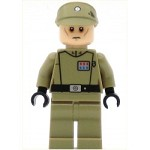 LEGO Star Wars Minifigure Imperial Officer (75082)