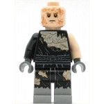LEGO Star Wars Minifigure Anakin Skywalker - Transformation Process (75183)