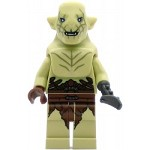 LEGO Hobbit and Lord of the Rings Minifigure Azog