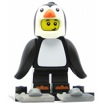 LEGO Collectible Minifigures Series 16 Penguin Suit Guy