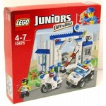 LEGO 10675 Juniors Police The Big Escape
