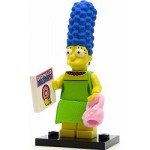 LEGO Collectible Minifigures The Simpsons Marge Simpson