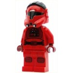 LEGO Star Wars Minifigure Major Vonreg