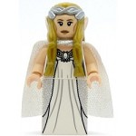 LEGO The Hobbit and the Lord of the Rings Minifigure Galadriel (79015)