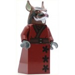 LEGO Teenage Mutant Ninja Turtles Minifigure Splinter