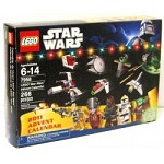 LEGO 7958 Star Wars Star Wars Advent Calendar