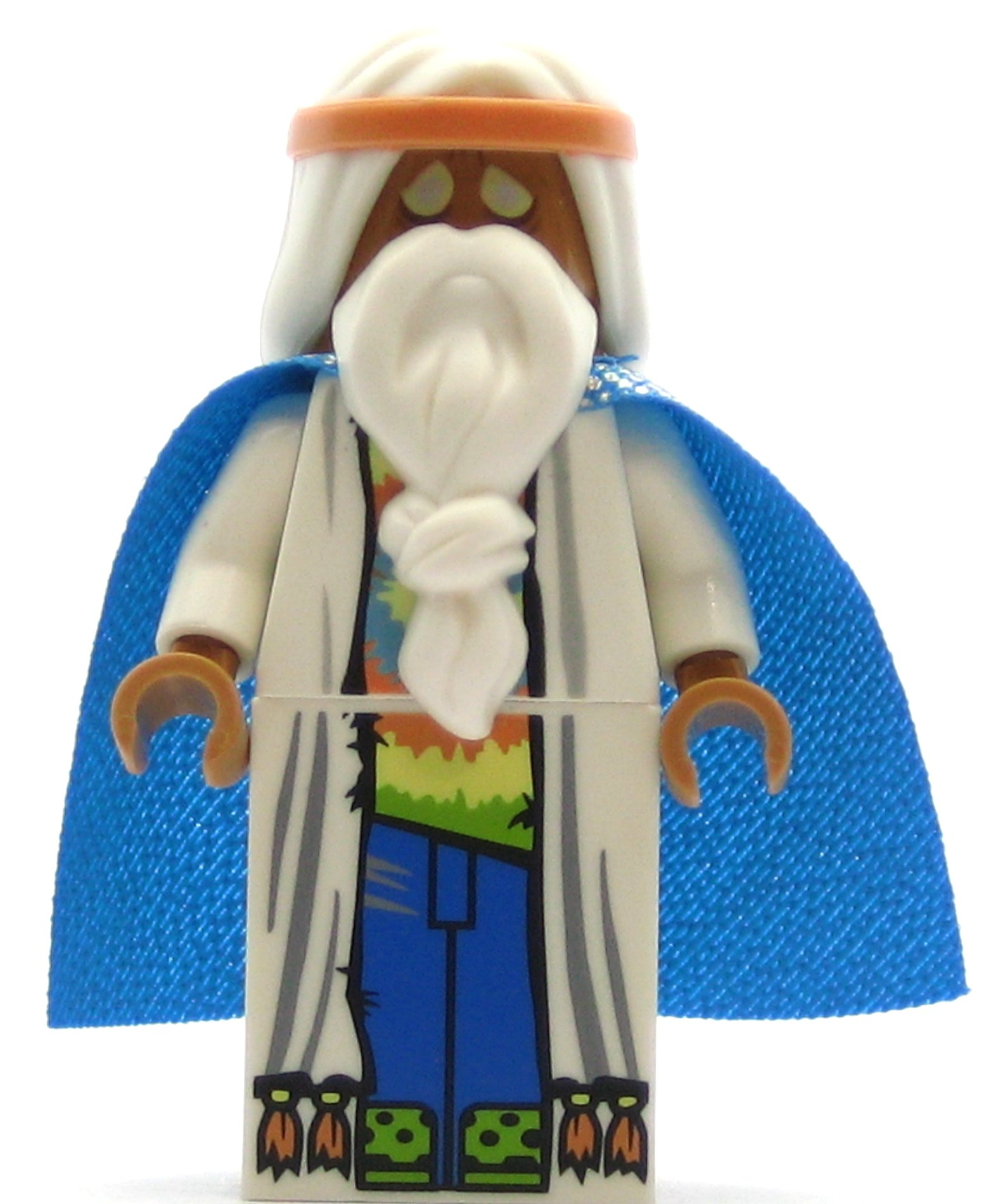 LEGO The Lego Movie Minifigure Vitruvius