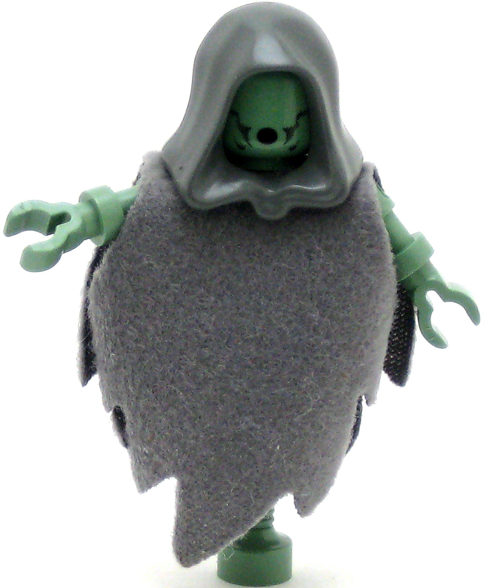 Dementor Schwarz NEU New LEGO Minifigur Harry Potter HP155 Dementor Schwarz