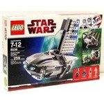 LEGO 8036 Star Wars Separatists Shuttle