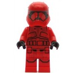 LEGO Star Wars Minifigure Sith Trooper Episode 9
