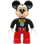 LEGO Disney's Mickey Mouse Minifigure Mickey Mouse