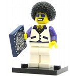 LEGO Collectible Minifigures Series 2 Disco Dude
