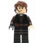 LEGO Star Wars Minifigure Anakin Skywalker